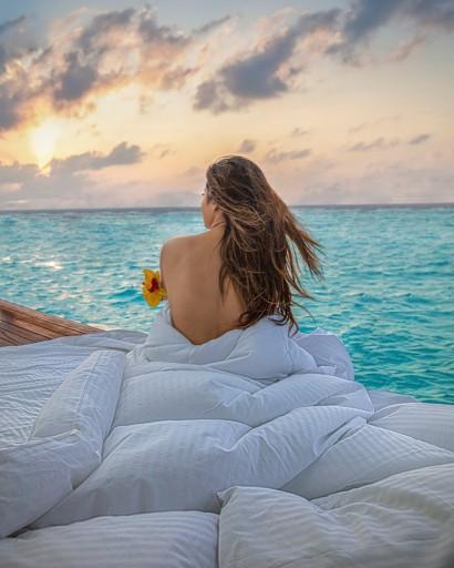 Mouni Roy's Stunning sensual photos